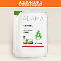 Бента РК гербицид контактної дії по посівах сої та пшениці Адама 20 л, фото 1