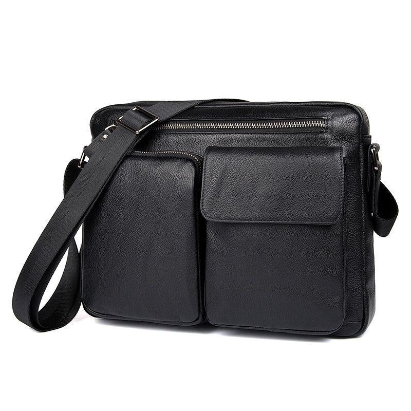 3e6ef5b6ddc2 Вместительная сумка для мужчин JD1044А фирмы John McDee - ShopOutlet в Киеве