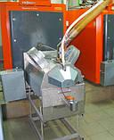 Пеллетная горелка Eco-Palnik UNI MAX PERFECT 250 кВт для промышленного котла (факельный тип, Польша), фото 4