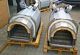 Пеллетная горелка Eco-Palnik UNI MAX PERFECT 500 кВт для промышленного котла (факельный тип, Польша), фото 6
