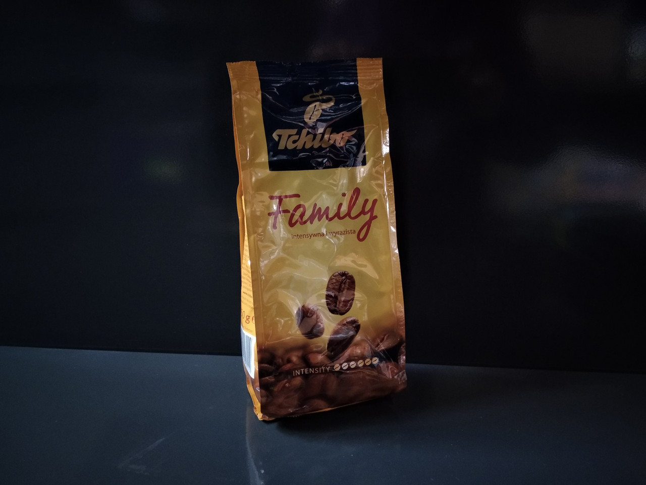 Кава мелена Tchibo Family, 450 гр.