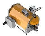 Пеллетная горелка Eco-Palnik UNI MAX PERFECT 750 кВт для промышленного котла (факельный тип, Польша), фото 3