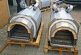 Пеллетная горелка Eco-Palnik UNI MAX PERFECT 750 кВт для промышленного котла (факельный тип, Польша), фото 6