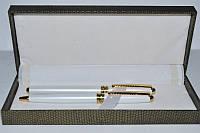 Набор подарочный ручка мет.повор+ручка мет.капил в футляре ВХ920-921-8
