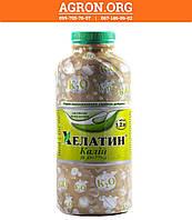 Хелатин Калій комплексне концентроване микроудобрение Україна  1,2 л, фото 1
