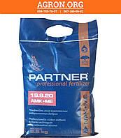 Партнер (Partner) Energy комплексне водорозчинне удобрение NPK 19.8.20+ME+АМК 2,5 кг, фото 1