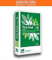 Полі-Фід (Poly-Feed) 15-7-30+2Mg+ME (Foliar) для цукрових буряків Haifa Chemicals 25 кг, фото 1