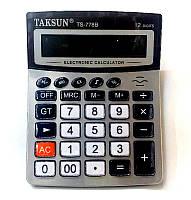 Калькулятор KD-778B 12цифр 1R6