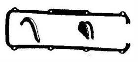 Про-ка клап.кришки Audi/VW Бензин, Дизель коркова 4цил. RK6399