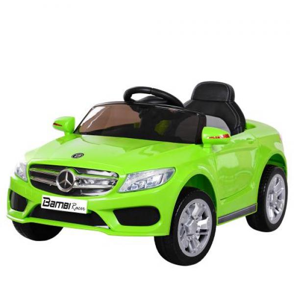 Детский электромобиль M 2772EBLR-5