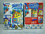 Водная раскраска AQUA PAINTER (Грузовик, Щенок, Котенок, Мишка) (AQP-01-04), фото 9
