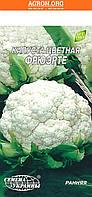 Фрюэрте семена капусты цветной Семена Украины 0.50 г, фото 1