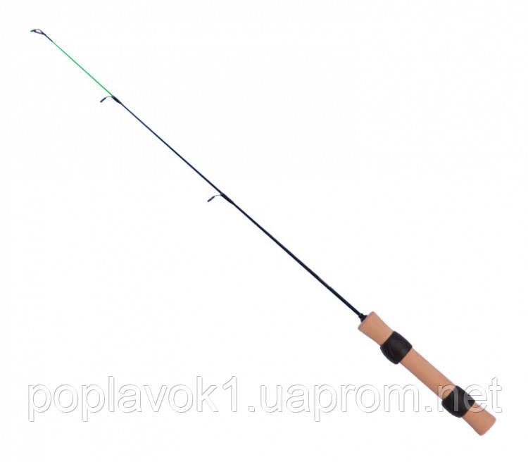 Зимняя удоска Bratfishing Ice rod A 60см