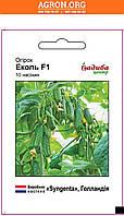 Еколь F1 семена огурца Садиба Syngenta 10 семян, фото 1