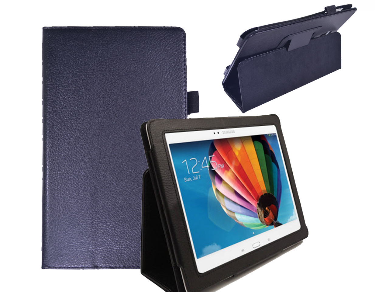 Откидной чехол для Samsung Galaxy Tab A 8.0 (2017) (T385)