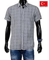 Летняя мужская рубашка-варенка.