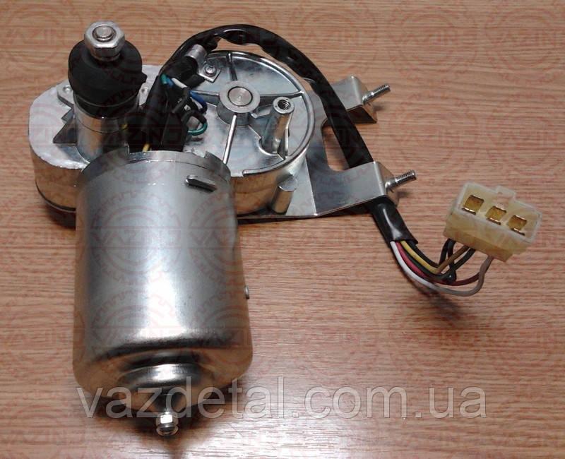 Электродвигатель стеклоочистителя таврия славута заз 1102 1103 АТ