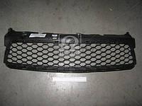 Решетка в бампер средняя МАЗДА 3, MAZDA 3 SDN 2004- (пр-во TEMPEST)