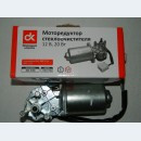 Электродвигатель стеклоочистителя ВАЗ 2111 2112 2110 2123 нива ДК