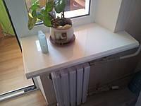 Подоконники Данке Стандарт 250мм
