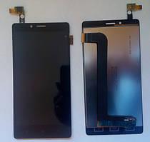 Дисплей LCD + тачскрин Xiaomi Redmi Note сенсор оригінальний