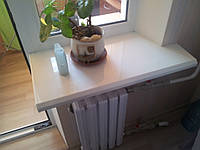 Подоконник Данке Стандарт 500мм