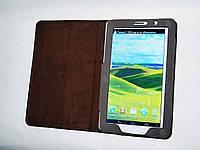 7'' Планшет Samsung M7 Белый 2Sim +2Ядра+BT+GPS +ЧЕХОЛ, фото 1