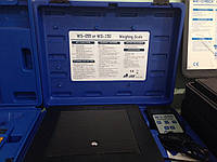Весы заправочные ITE ws-055