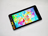 "7"" Планшет Samsung M16 Чорний 2Sim +2Ядра+BT+GPS +ЧОХОЛ, фото 2"