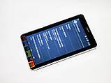 "7"" Планшет Samsung M16 Чорний 2Sim +2Ядра+BT+GPS +ЧОХОЛ, фото 5"