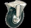 Колесо промышленное неповоротное д-75 мм
