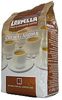 Кофе в зернах Lavazza Crema е Aroma 1000г.