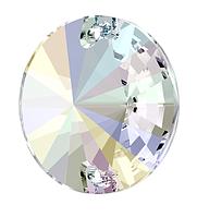 Кристаллы Сваровски пришивные 3200 Crystal AB