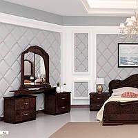 Спальня Футура 4д от Миро Марк, фото 1