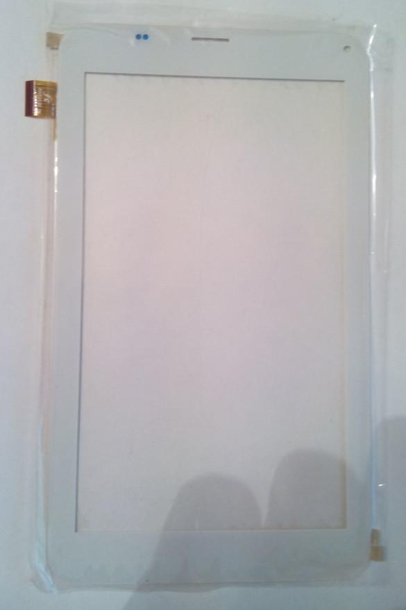 Сенсорний екран для смартфону Cube Talk 7x U51GT, тачскрін білий