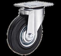 Колесо промышленное поворотное д-160 мм