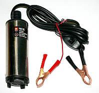 Дорожная карта - Электрический насос (помпа) для перекачки топлива, 12V, 30л/мин, 60W, DK8021-S