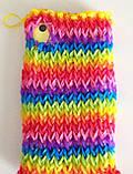 Набор Rainbow Loom bands 4200 шт., фото 3