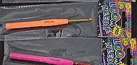Железный крючок Toi-Toys для плетения браслетов Rainbow loom bands