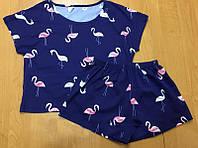Пижама Фламинго, фото 1