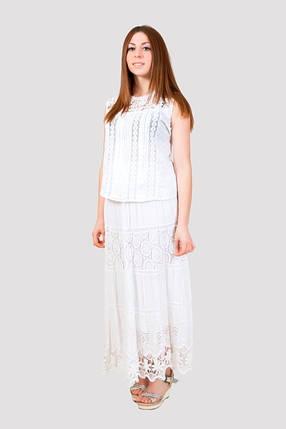 Хлопковая юбка, фото 2
