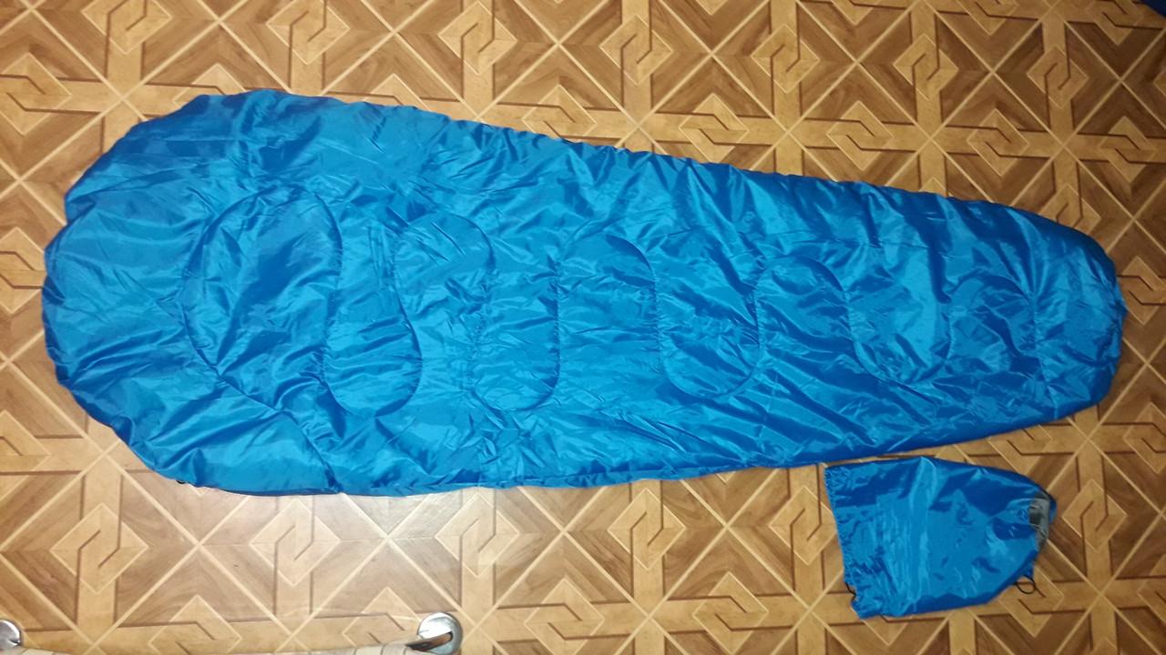 Спальный мешок TULUMU ASPEN ( до-4 ) кокон