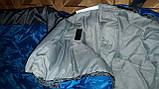 Спальный мешок TULUMU ASPEN ( до-4 ) кокон, фото 3