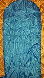 Спальный мешок TULUMU ASPEN ( до-4 ) кокон, фото 7