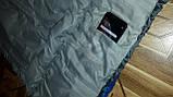 Спальный мешок TULUMU ASPEN ( до-4 ) кокон, фото 8