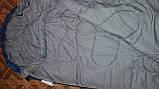 Спальный мешок TULUMU ASPEN ( до-4 ) кокон, фото 10