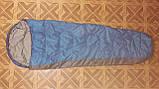 Спальный мешок TULUMU ASPEN ( до-4 ) кокон, фото 2