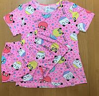 Пижама Мультик