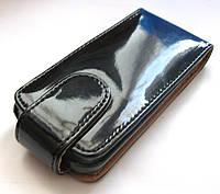 Чехол-книжка Nokia C6 (Черный)