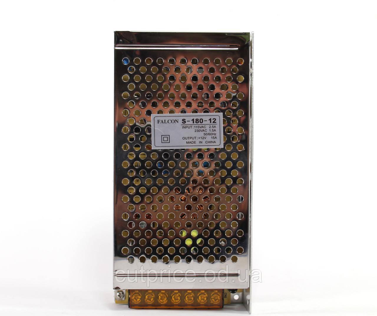 Адаптер 5V 30A METAL (50) в упак. 50 шт.